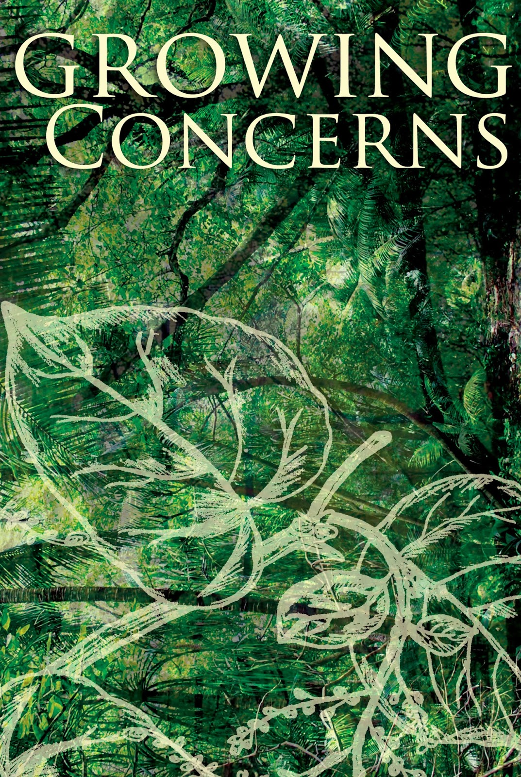 Growing Concerns Book Cover